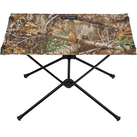 Helinox Table One Hard Top, realtree/black